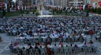 KARAKÖPRÜ - Büyükşehir İftar Buluşmasını Karaköprü'de Sürdürdü
