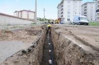 MUSUL - ÇEDAŞ, Havai Elektrik Hatlarını Yer Altına Alıyor