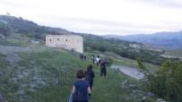 RESSAM - Çemişgezek'te Doğaseverlerden Gece Yürüyüşü