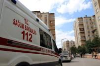 ÖZEL HAREKET - Çevreye Ateş Açmıştı Açıklaması 21 Saattir Kapısını Açmıyor