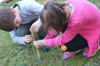GIDA MÜHENDİSLİĞİ - Çocuklar Salep Orkideleriyle Tanıştı