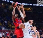 EUROLEAGUE - CSKA Moskova, Kyle Hines İle 2 Yıl Uzattı