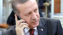 TELEKONFERANS - Erdoğan, Macron ve Katar Emiri ile görüştü