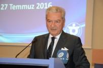 İZMIR TICARET ODASı - Demirtaş Açıklaması 'Artık Faiz İndirimi Bekliyoruz'