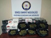 Denizli'de Uyuşturucu Operasyonu Açıklaması 19 Kişi Tutuklandı