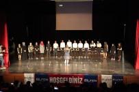 KAHRAMANLıK - Diyarbakır Bilfen Okulları Jandarmanın 178'İnci Kuruluş Yılını Kutladı