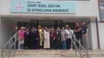 EĞITIM İŞ - Down Kafe Yakında Hizmete Açılacak