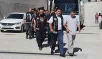 Elazığ'da FETÖ Operasyonuna 11 Tutuklama
