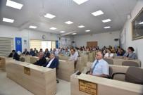 KADİR ALBAYRAK - Entegre Yönetim Sistemleri Denetimi Kapanış Toplantısı