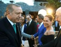 CENGIZ SEMERCIOĞLU - Erdoğan'ın iftar yemeğinde dekolte giydiği için eleştirilen Hülya Avşar'dan açıklama