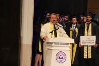 MUHAMMET GÜVEN - ERÜ Rektörü Prof. Dr. Muhammet Güven Açıklaması
