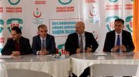 İL SAĞLIK MÜDÜRÜ - Erzurum Kamu Hastaneler Birliği Genel Sekreterliğine Dr. Güler, Atandı