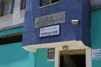HACI BAYRAM - Eyyübiye, Camilerin Bakım Ve Onarımına Devam Ediyor