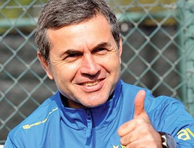 Fenerbahçe, Aykut Kocaman ile anlaşmaya varıldığını açıkladı