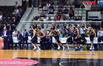 EUROLEAGUE - Fenerbahçe Kupasını Aldı