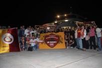 Galatasaray Taraftarlar Derneğinden Boğazda İftar