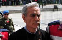 AHMET ÖZÇETIN - Genelkurmay Çatı Davası Ertelendi