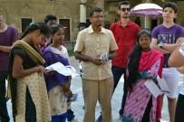 ARAŞTIRMACI - Hintli Öğrenciler Türk Kültürünü Yaşayarak Öğreniyor