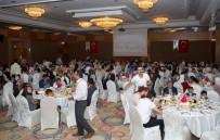 İBRAHIM TAŞYAPAN - İpekyolu Belediyesinden Yetim Ve Öksüzlere İftar