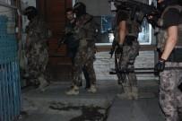ÖZEL TİM - İstanbul'da Helikopter Destekli Uyuşturucu Operasyonu