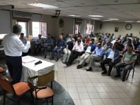 STRATEJI - Kara'dan Öğretmen Strateji Belgesine Tepki
