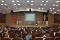 KALKINMA BAKANLIĞI - KMÜ'de Öğretmenlere Yönelik Türkçe Semineri Verildi