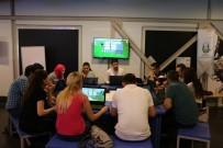 DİZÜSTÜ BİLGİSAYAR - 'Kocaeli Kodluyor' Yarışması Öncesinde Öğretmenler Eğitim Aldı
