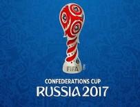 VINCENT ABOUBAKAR - Konfederasyon Kupası heyecanı başlıyor