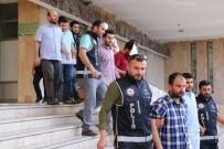 MALATYA CUMHURİYET BAŞSAVCILIĞI - Malatya'da FETÖ/PDY Operasyonu Açıklaması 6 Tutuklama