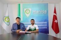 DIYARBAKıRSPOR - Manisa BBSK'ya Tecrübeli Oyuncu