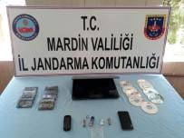 Mardin'de Terör Operasyonu Açıklaması 1 Gözaltı