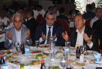 KADER - MHP Adana İl Başkanlığından İftar