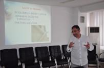 ALI GÜNGÖR - Milas Kaymakamlığında ISO 9001 Eğitimi