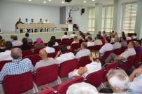 1 EYLÜL - Milas'ta Eğitimin Bir Yılı Değerlendirildi
