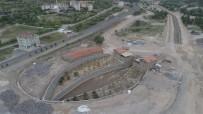 MOSTAR - Mostar Köprüsü, Nevşehir'in Simge Yapısı Olacak