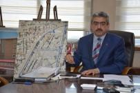 YıLDıZTEPE - Nazilli Belediye Başkanı Alıcık, 'Yaklaşık 300 Kişiyle Takas Yapılacak'