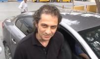 HASTANE RAPORU - Ömer Faruk Kavurmacı Hakkında Tutuklama Kararı