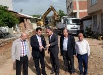 İSTİKLAL - Osmangazi'de Kamulaştırma Çalışmaları Hız Kesmiyor