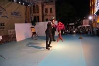 KOL SAATI - Ramazan Sokağı'nda Etkinlikler Sürüyor