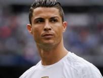 REAL MADRID - Ronaldo, Real Madrid'den ayrılmak istiyor!