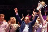 SİLİVRİSPOR - Şampiyon Başkana 'İstifa Et' Baskısı