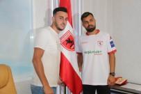 SAMSUNSPOR - Şampiyonu Değil Samsunspor'u Seçti