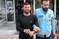 YENIDOĞAN - Samsun'da Bir Kişiyi Yaralayan Şahıs Tutuklandı