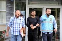 YENIDOĞAN - Samsun'da Silahlı Saldırı Açıklaması 1 Yaralı