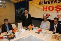 AK PARTİ İL BAŞKAN YARDIMCISI - Selam Medya Grubu Yönetim Kurulu Başkanı Süleyman Bakırcı Açıklaması