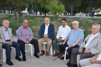 FARUK ÇELİK - Selimşahlar, İftar Sofrasında Buluştu