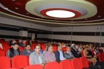 EĞİTİM TOPLANTISI - Suşehri'nde Eğitim Toplantısı Yapıldı