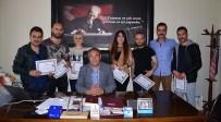 Tatvan'da Başarılı Öğretmenler Ödüllendirildi