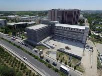 TEMEL ATMA TÖRENİ - TÜ'de İlahiyat Fakültesi İnşaatı Devam Ediyor