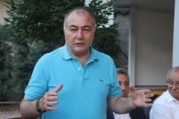 KIDEM TAZMİNATI - Türk-İş Şube Başkanları İftar Programında Bir Araya Geldi